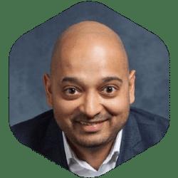 Alok Ajmera, president and CEO, Prophix (c) Prophix 2020