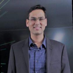 Anand Venkatraman, VP of Global Partnerships at Freshworks
