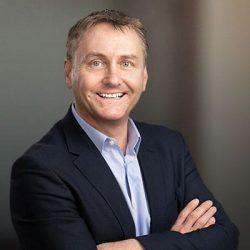 Craig Charlton, CEO, Sugar CRM