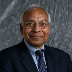 Dr Anil Jain, Distinguished Professor, Department of Computer Science & Engineering, Michigan State University (Image Credit: Michigan State University)