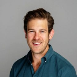 Elliot Goldwater, director of technology partnerships at Twilio