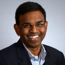 Mahesh Rajasekharan, President and CEO of Cleo