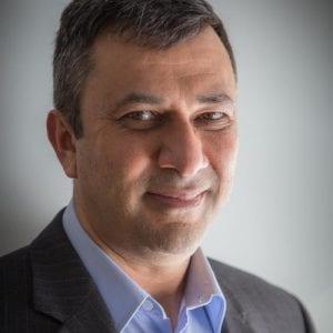 Rafat Hilal, General Manager, Upland Software