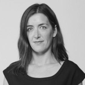 Ruth Fouracre, CEO Clear Books