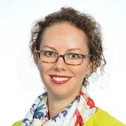 Ruth Rowan, Chief Marketing Officer, NTT Ltd (Image Credit: LinkedIn)
