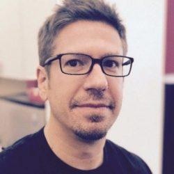 Sal Sferlazza, CEO NInjaRMM (image credit LinkedIn)