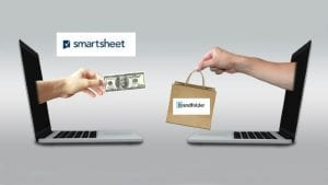 Smartsheet buys Brandfolder IMage credit Pixabay/Mediamodifier