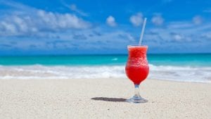 Beach Scene Image by PublicDomainPictures from Pixabay