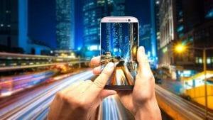 Technology MObile (image credit/Pixabay/ Syaibatul Hamdi )