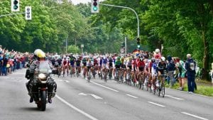 NTT Ltd gives Tour de France fans a virtual global stadium experience (Image Credit: pix24 from Pixabay)