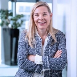 Amanda Jobbins, CMO Infor