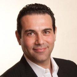 Ali Safadi, co-CEO, Zimit.