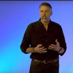 Doug Camplejohn, GM and EVP, Sales Cloud
