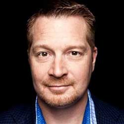 George Kurtz, co-founder and chief executive officer of CrowdStrike (Image Credit: LinkedIn)