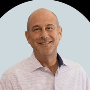 Howard Brown, ringDNA founder and CEO