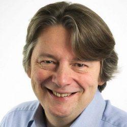 John Hackston, Head of Thought Leadership at The Myers-Briggs Company.