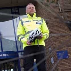 Deputy Chief Constable Malcolm Graham, lead for Crime and Operational Support, Police Scotland (Image Credit: LinkedIn)