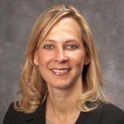 Michelle Hafner, senior vice president, NuData Security (Image Credit: LinkedIn)