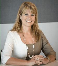 Nancy Mettenburger, EVP, Global Chief Customer Officer