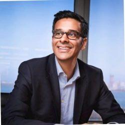Neil Barua, CEO of ServiceMax