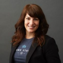 Nicole Granucci, Senior Director of product marketing at Salesforce
