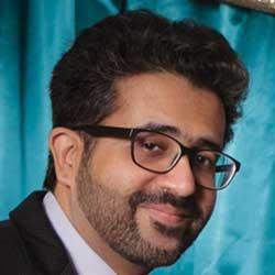 Satnam Narang, Staff Research Engineer, Tenable (Image Credit: LinkedIn)
