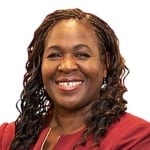 Carin Taylor, chief diversity officer, Workday
