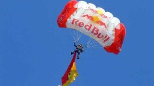 NTT Ltd joins with Red Bull Basement to give student entrepreneurswings (Image Credit: WikimediaImages from Pixabay)