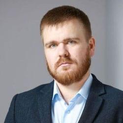 Anton Shipulin, Solution Business Lead, Kaspersky Industrial CyberSecurity at Kaspersky (Image Credit: LinkedIn)