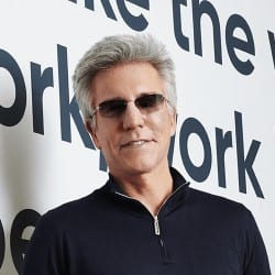 Bill McDermott, ServiceNow CEO