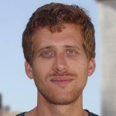 Eran Zinman, co-founder and CTO at Monday.com