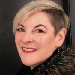 Heidi Tucker, VP Global Alliances at InsideView