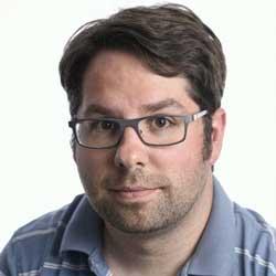 Justin Hutchings, Staff Product Manager, GitHub (Image Credit: LinkedIn)