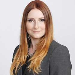 Lesley Carhart, Principal Industrial Incident Responder, Dragos (Image Credit: LinkedIn)