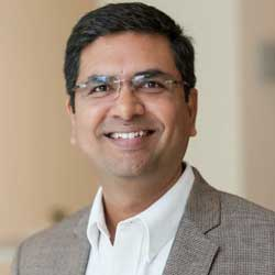 Rajesh Ganesan, VP, ManageEngine (Image Credit: LinkedIn)
