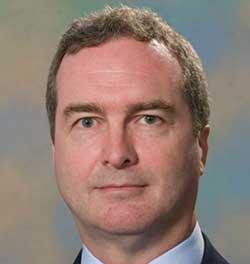Robert Hannigan, Chairman of BlueVoyant International (Image Credit: LinkedIn)