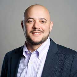 Vincent D'Agostino,Head ofCyber Forensics and Incident Response,BlueVoyant (Image Credit: LinkedIn)