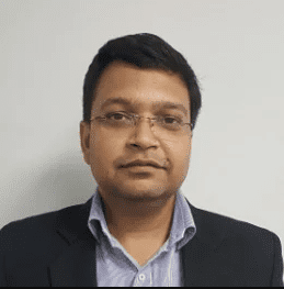 Viyom Jain, Global Business Unit Head, CRM & ERP at Nagarro