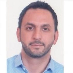 Wael Mabsout, senior manager at SNS
