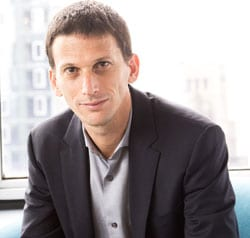 Yaki Faitelson, Co-Founder and CEO of Varonis (Image Credit: Varonis)