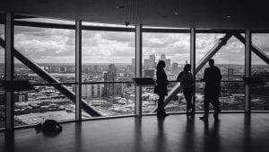 Argos Risk delivers financial risk intelligence to BlueVoyant (Image Credit: Charles Forerunner on Unsplash)