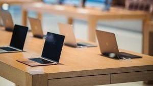 Apple T2 security chip fatally flawed (Image Credit: Jason Leung on Unsplash)