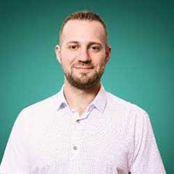 Mark Lechtik, senior security researcher at Global Research and Analysis Team (GReAT) at Kaspersky (Image Credit: Twitter)