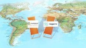 Rootstock Navarro partnerhip Image Credit Pixabay/FreeGraphicToday