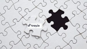 Tray.io Skip to main contentSkip to toolbar About WordPress Enterprise Times 55 Plugin Updates 44 Comments in moderation New View Post SEOGood SEO score Theme support WP Rocket UpdraftPlus Hi, Steve BrooksSteve Brooks Log Out Screen OptionsHelp Edit Post Add New Add title Tray.io launches universal connectivity enhancements Permalink: https://www.enterprisetimes.co.uk/2020/10/13/tray-io-launches…ity-enhancements/ Edit Get Shortlink  Add Media  Add Contact FormVisualText Paragraph Shortcodes Formats   P Word count: 637   Last edited by Ian Murphy on 13 October 2020 at 7:22 am Move upMove downToggle panel: Apple News Sections  Main Select the sections in which to publish this article. If none are selected, it will be published to the default section.  Paid?  Check this to indicate that viewing the article requires a paid subscription. Note that Apple must approve your channel for paid content before using this feature. Preview?  Check this to publish the article as a draft. Hidden?  Hidden articles are visible to users who have a link to the article, but do not appear in feeds. Sponsored?  Check this to indicate this article is sponsored content. Maturity Rating Pull quote Cover art This post will be automatically sent to Apple News on publish.  Move upMove downToggle panel: Categories All Categories Most Used  Latest NewsPrimary  TechnologyMake primary  Blogs  Features  News in Brief  Podcasts  Premier Partners  NTT Ltd  Blogs  Features  Latest News  Podcasts  Tips  White Papers  Analytics  Blockchain  Business  Cloud Computing  eCommerce  ERP  PSA  Public Sector  Security + Add New Category Move upMove downToggle panel: Publish Preview(opens in a new tab)  Status: Draft EditEdit status  Visibility: Public EditEdit visibility  Revisions: 4 BrowseBrowse revisions  Schedule for: 13 Oct 2020 at 13:01 EditEdit date and time  Publicise: Not Connected Edit Readability: Needs improvement SEO: Good Clear cache Move to Bin  Move upMove downToggle panel: Format Post Formats St