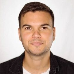 Rich Waldron, Co-Founder and CEO at Tray.io