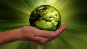 Sustainabiilty World Image by Gerd Altmann from Pixabay