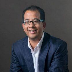 Edward Chung, CEO, TechnologyOne