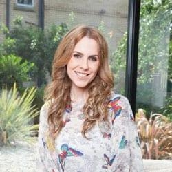 Emma Kenny, Behavioural Psychologist (Image Credit: LinkedIn)