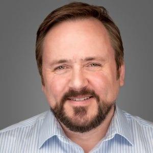 Graham Carr, a Director at Aviya